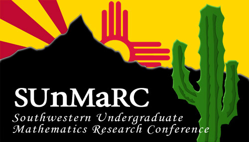 Southwestern Undergraduate Mathematics Research Conference (SUnMaRC)